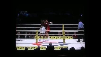 Wladimir Klitchko vs. Samuel Peter 2010 - част 2/3