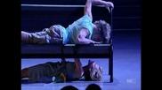 Травис и Хайди - Танцът с пейката (сезон 2)