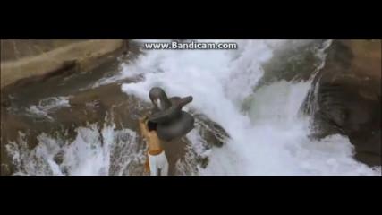 Kailash Kher & Mounima - Sivuni Aana Full Video Song (telugu) С Бг. Превод