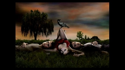 Jason Walker - Down [ The Vampire Diaries ] (превод)