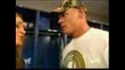 John Cena И Maria Kanellis