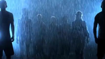 Camp Rock 2 - Fire featuring Ola Svensson - Високо Качество