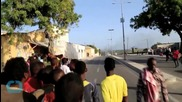 Suspected Islamist Bombers Attack Somali Ministry