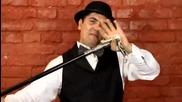 (2013) * Румънска Фолк * Gaby din Giulesti Si Nyno - Ard In Flacari