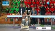 Аз обичам България - 5 кръг | Петилетка в 60 секунди (24.03.2017)