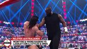 REVIVE Raw en 9 (MINUTOS): WWE Ahora, Jun 14, 2021