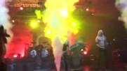 Hammerfall - Hearts on Fire - Zlin 2017