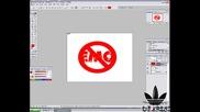 Photoshop Урок Как Да Направите Иконка Против някои *HQ*
