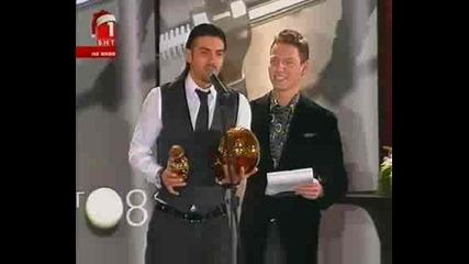 Орлин Съобщава Футболист N3 2008 Благой Георгиев