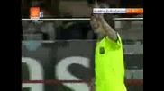Maiorca - Barcelona Messi Goal