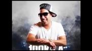 100 Кила ft. Големия - Пияната тояга ( Official Music )