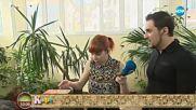 """Гала, Стефан и Елен Колева коментират актуалните теми - """"На кафе"""" (10.04.2018)"""