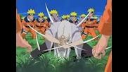Naruto Vs Kimimaro