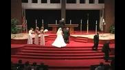 Забавен Инцидент По време на Свадба