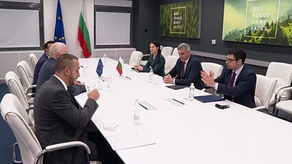 Тимерманс: Ще отчетем ситуацията в България при прегледа на Плана за възстановяване