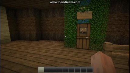 Minecraft Хотел Time To Play
