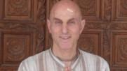 Mahatma das - Bhagavat-gita Brahma-samhita hare krishna
