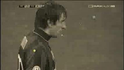 Диего Милито - The Perfect Player