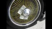 2 Million Dollar Spinning Rims