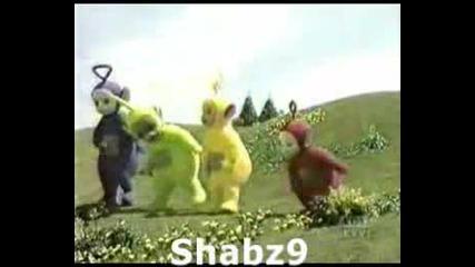 Teletubbies Remix :d