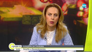 Министър Николова: Мерките, които въведохме, бяха навременни