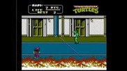Tmnt - The Irate Gamer