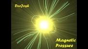 Singolo House 2009 Deejosh - Magnetic Pressure