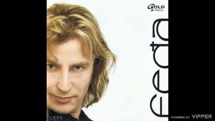 Fedja - Karte da otvorim - (Audio 2004)