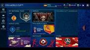 Fifa Mobile еп. 1-Първият ми клип!