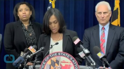 Grand Jury Indicts All 6 Officers Allegedly Tied to Freddie Gray's Death
