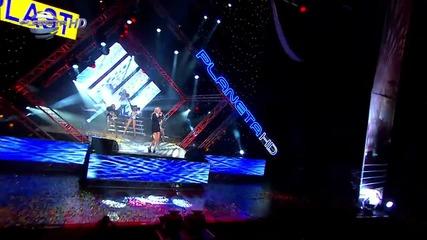 Plamena Kogato Me Razplachesh 11 Godini Planeta Tv 2012