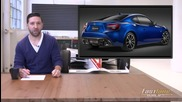 Jeep Grand Cherokee Hellcat at Ny Auto Show, Toyota Gt-86 in Us, Nissan Gt-r Teaser- Fast Lane Daily