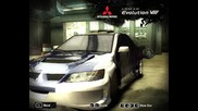 need for speed mw blacklist Earl