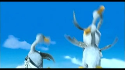 Щура И Смешна Анимация - Tricky N Ducks (ВИСОКО КАЧЕСТВО)