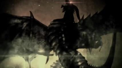 Shingeki no Bahamut Genesis (rage Of Bahamut) Op Sim - Existence