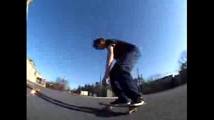 Sponsor Skate Video