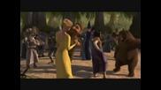 I am i belliever Shrek song