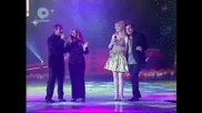 Роси Кирилова & Дует ШИК & п. Панайотов - Време За Нежност @ НДК 2007