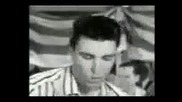 Ricky Nelson Rockabilly - 3 Songs Featurin