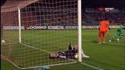 Марселиньо откри резултата в полза на Лудогорец срещу Литекс