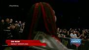 Tna Impact Wrestling 06.03.15 Част 2