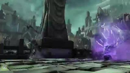 Darksiders Ii - E3 2011_ Debut Trailer _ Official _ Hd