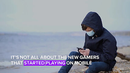 Will the mobile gaming surge continue post pandemic?