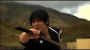 Супер бърз самурай