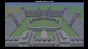 Minecraft Timelapse: #2 Castle 1