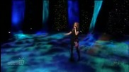 Celine Dion - Taking Chances /селин Дион - Taking chances   live  