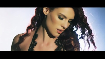 2015/ Andreea D - Telegrama (remix) (official music video) + Превод