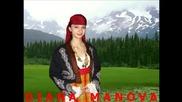 Diana Manova Rosice Rysa Devoiko
