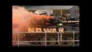 Greenpeace - Bomb The World