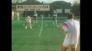 Крив Тенисист